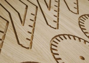 Achieving (nearly) impossible with our CNC machine