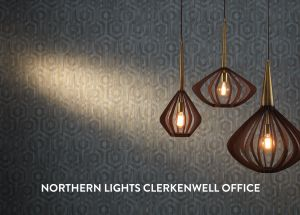 Northern Lights Clerkenwell Office
