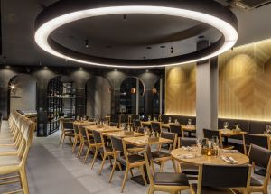 Restaurant and Bar Design Awards 2017