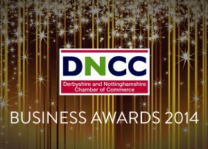 Northern Lights is Short-listed for the Derbyshire Business Awards