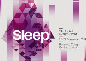 Sleep 2014: Northern Lights to focus on Sculptural Architectural Design Style