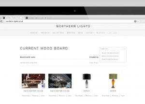 Create Your Own Mood Boards