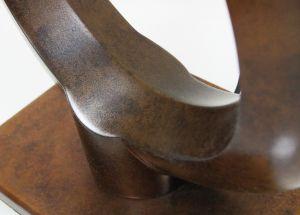 Introducing Asymmetric Sculptural Table Lamp #1