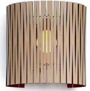 Graypants Kerflight Rita Wall Light