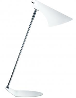 Nordlux Vanila table lamp_wht