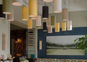Irene Restaurant, Hotel Savoy Florence