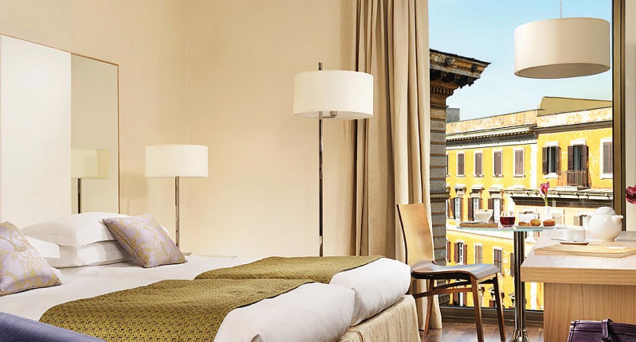 Hotel Visconti Palace